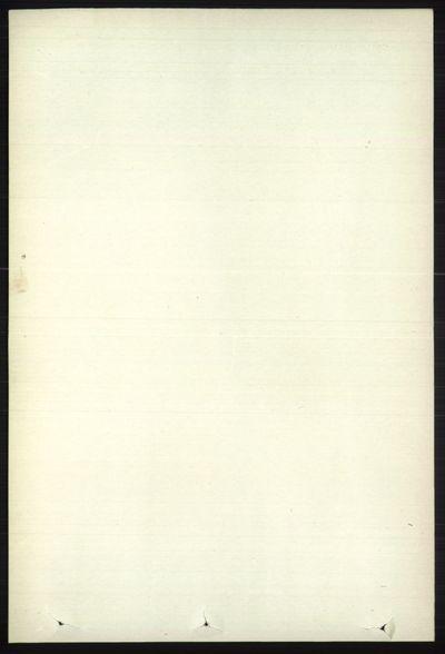 Image from object titled Folketelling 1891 - Øystre Slidre - personsedler - side 877
