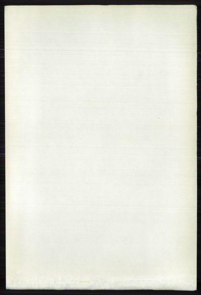 Image from object titled Folketelling 1891 - Øvre Eiker - personsedler - side 8206