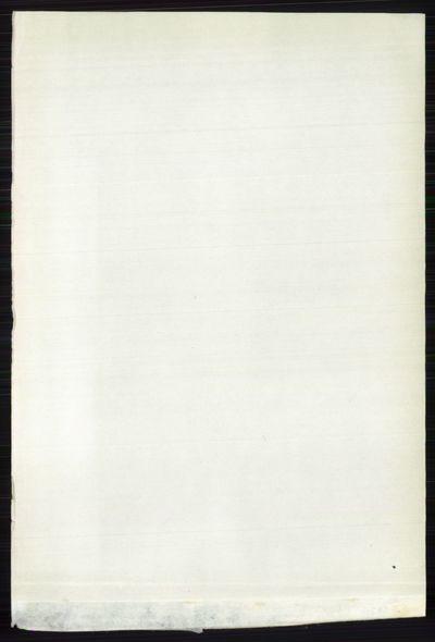 Image from object titled Folketelling 1891 - Nedre Eiker - personsedler - side 3338