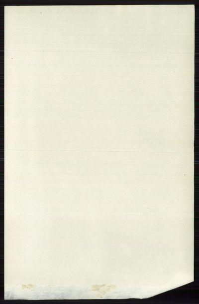 Image from object titled Folketelling 1891 - Nedre Eiker - personsedler - side 4293