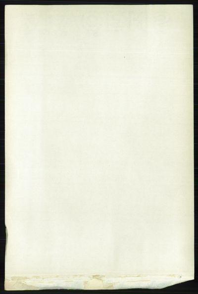 Image from object titled Folketelling 1891 - Hidra og Nes - personsedler - side 4085