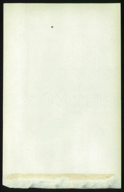Image from object titled Folketelling 1891 - Nedre Stjørdal - personsedler - side 4374
