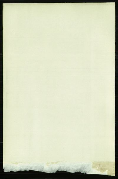 Image from object titled Folketelling 1891 - Kristiania - personsedler - side 81372