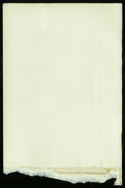 Image from object titled Folketelling 1891 - Kristiania - personsedler - side 96858