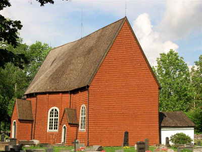 Nye-Nshult-Stenberga - Vetlanda pastorat - Svenska kyrkan