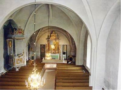 Job - Svenska kyrkans internationella arbete - Graduateland