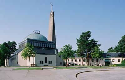 S:ta Birgitta kyrka - Vsterleds frsamling - Svenska kyrkan
