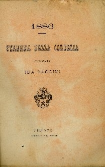 Image from object titled Strenna della Cordelia
