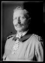 Bildnis Wilhelm II. (1859-1941)