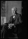 Bildnis Richard Strauss (1864-1949)