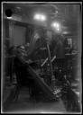 Harfenist der Wiener Philharmoniker
