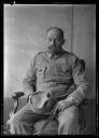 Bildnis Richard Weiskirchner (1861-1926) in Uniform