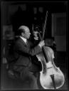 Bildnis Pablo Casals (1876-1973)