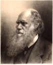 Image from object titled Charles Darwin