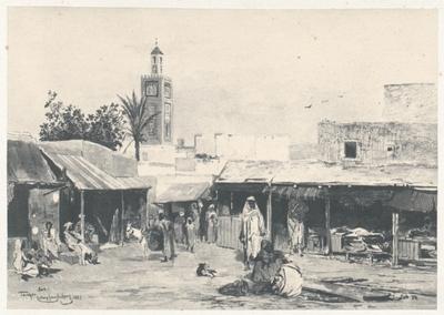 Tanger Suk