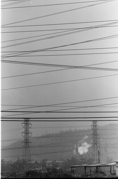 Image from object titled Smog