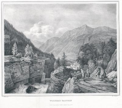 Wildbad Gastein
