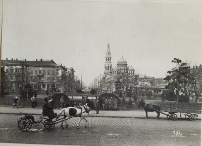 Image from object titled Pusynskystrasse Odessa