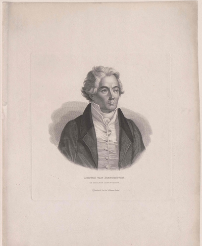 Image from object titled Beethoven, Ludwig van