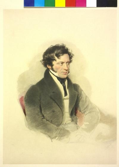 Grillparzer, Franz