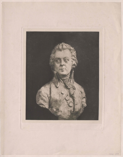 Image from object titled Mozart, Wolfgang Amadeus