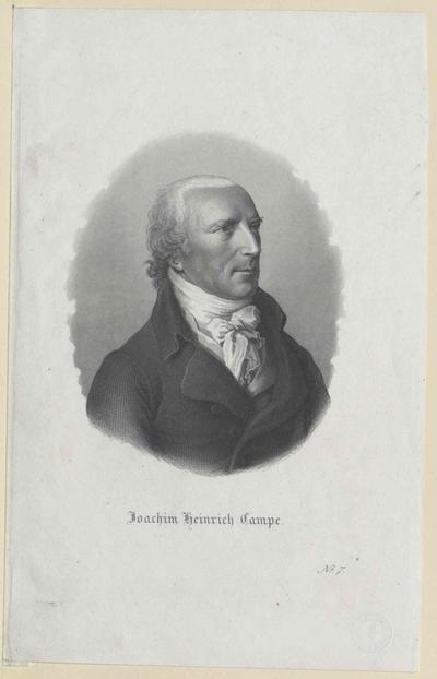 Campe, Joachim Heinrich