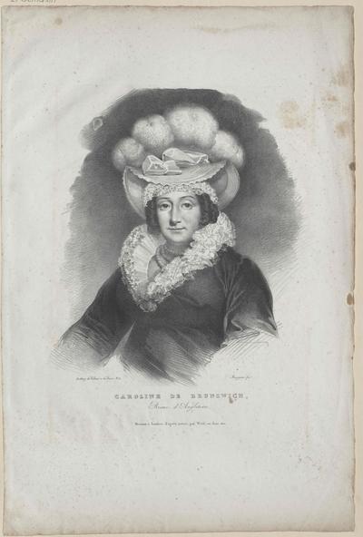 Karoline Amalie von Braunschweig-Wolfenbüttel