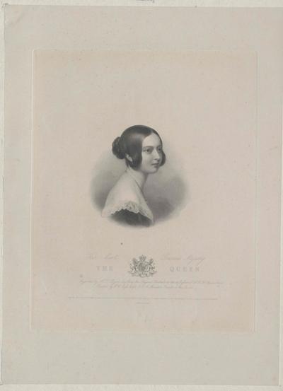 Viktoria, Königin von England