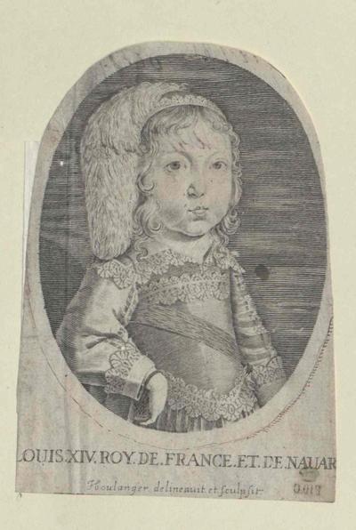 Ludwig XIV., König von Frankreich