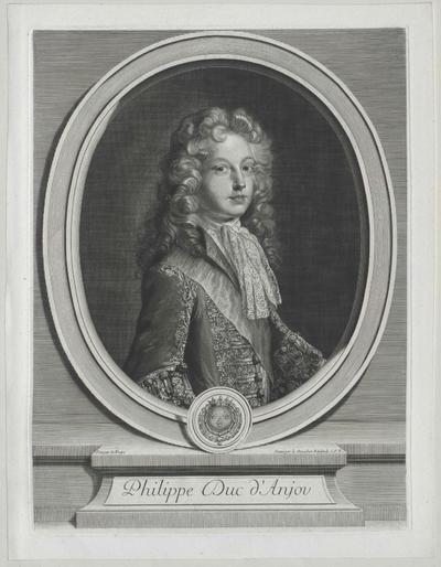 Philipp V., König von Spanien