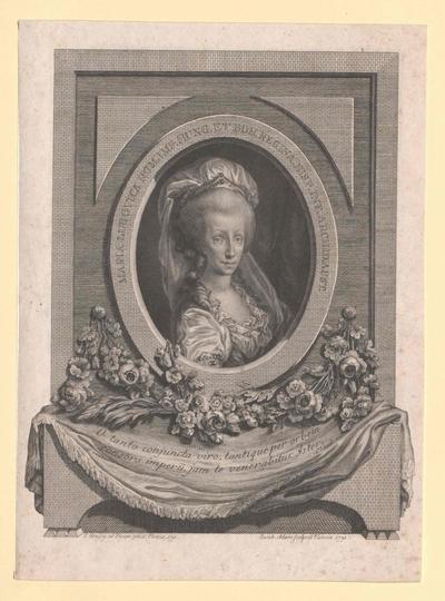 Maria Ludovika, Infantin von Spanien