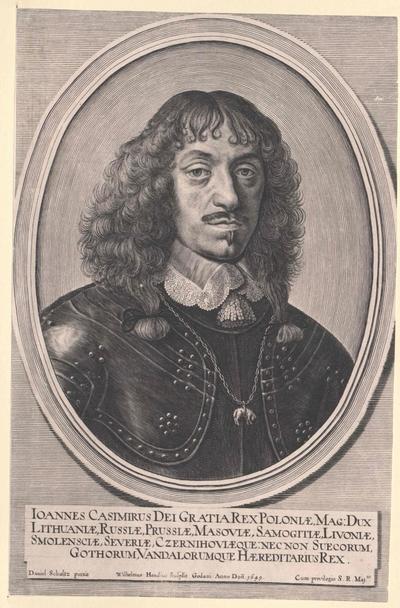 Johann II. Kasimir, König von Polen