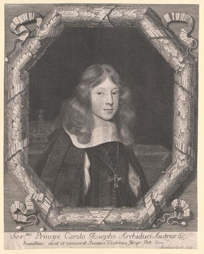 Karl Josef, Erzherzog von Österreich