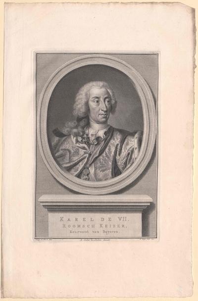 Karl VII., römisch-deutscher Kaiser