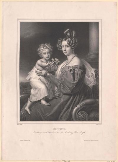 Sophie, Prinzessin von Bayern