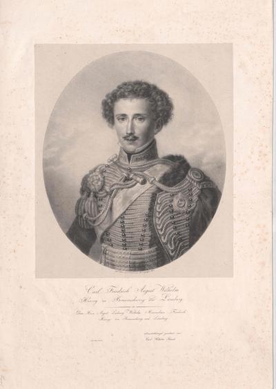 Karl III., Herzog von Braunschweig-Wolfenbüttel