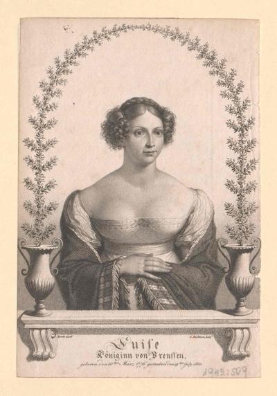 Luise, Prinzessin von Mecklenburg-Strelitz