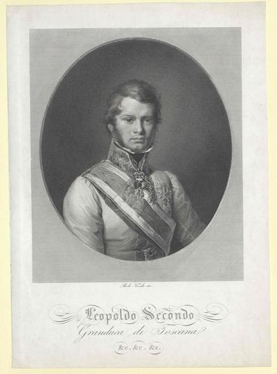 Leopold II., Großherzog von Toskana