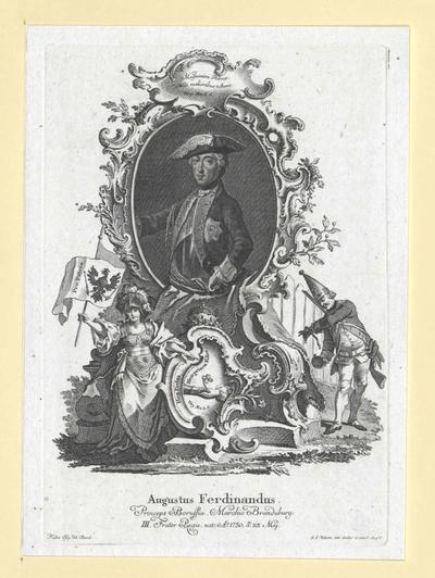 Ferdinand, Prinz von Preußen