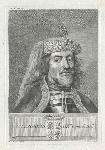 Wilhelm III., Graf von Holland