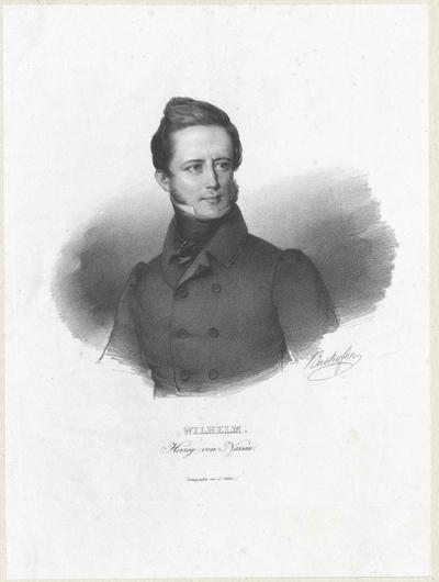 Wilhelm, Herzog von Nassau