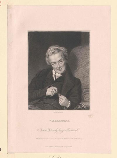 Wilberforce, William