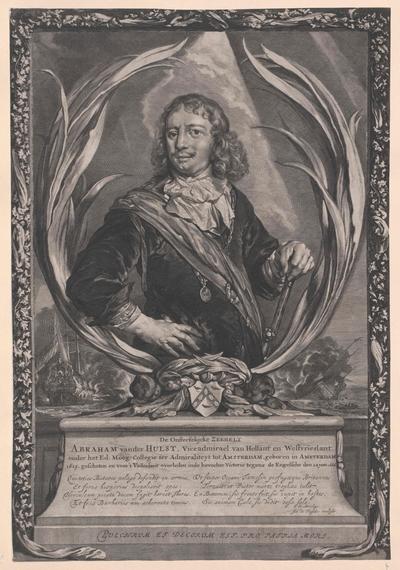 Hulst, Abraham van der