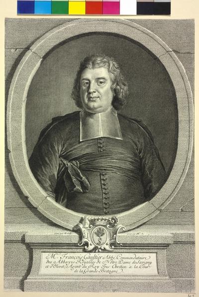 Gaultier, Francois