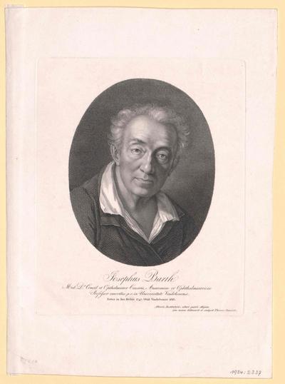Barth, Josef
