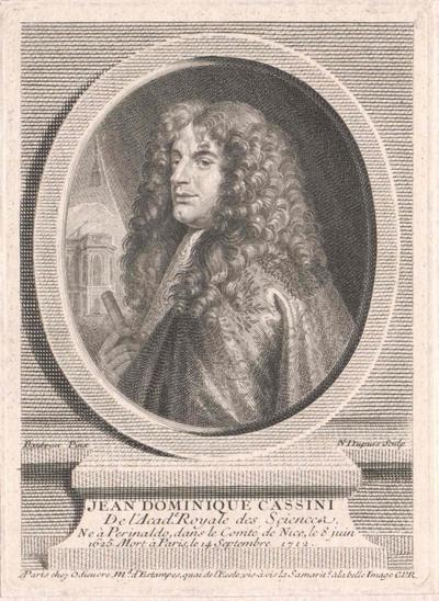 Cassini, Giovanni Domenico