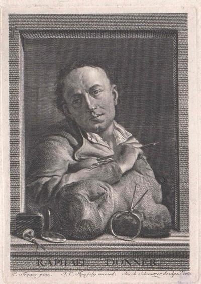 Donner, Georg Raphael