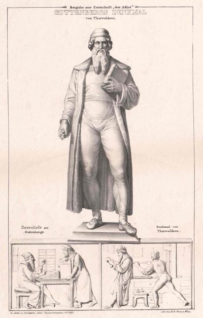 Image from object titled Gutenberg, Johann Gensfleisch