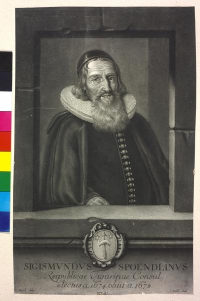 Spöndli, Sigmund