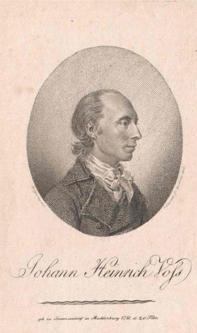 Voss, Johann Heinrich